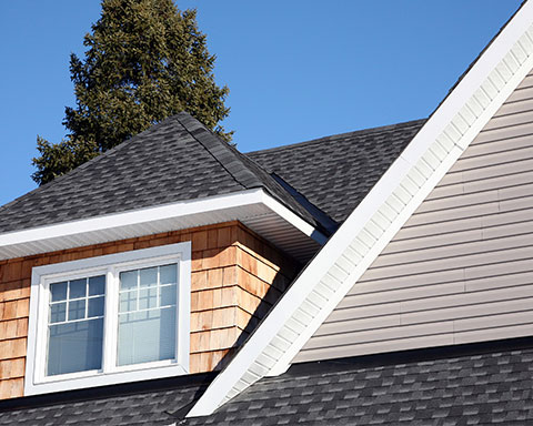 Rasmussen Roofing & Supply LLC Roofing Project 1